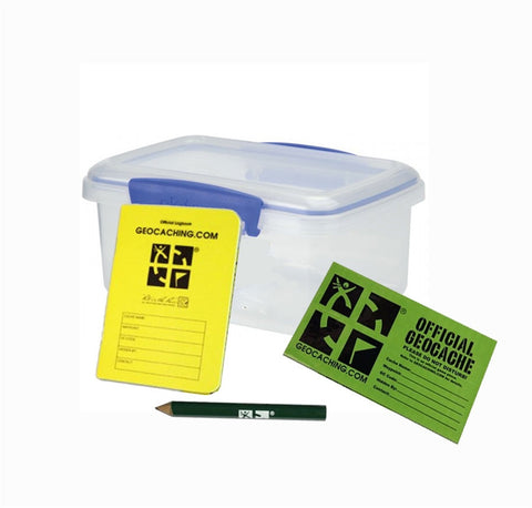 Cache Hider Bundle (Regular) for geocaching