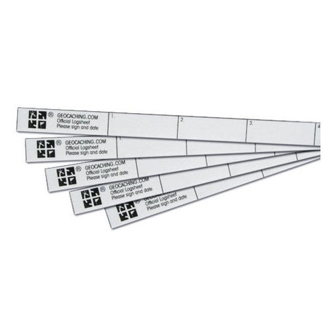 Nano Log Strips (5 pack)