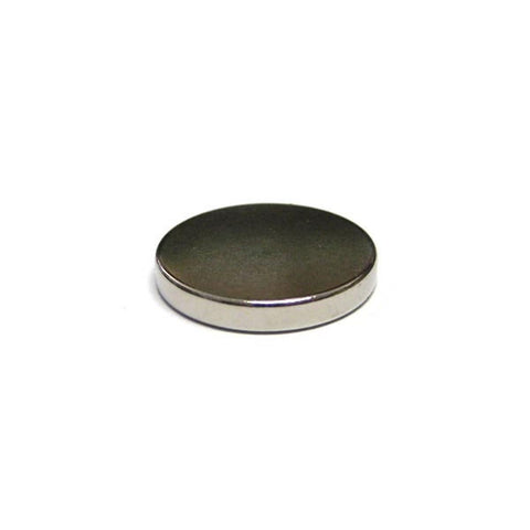 Neodymium Disc Magnet (20 x 3mm)