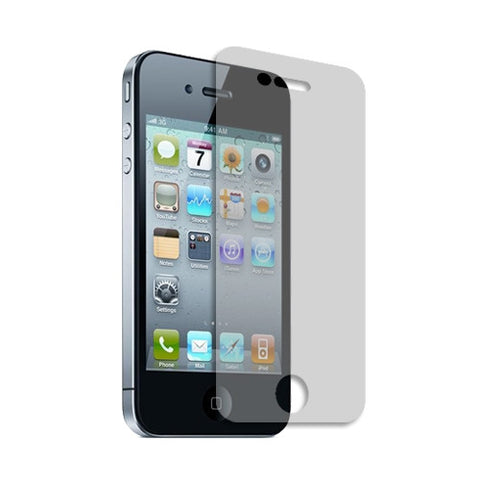 LCD Screen protector for Apple iPhone 4 or 4S