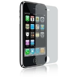 LCD Screen protector for Apple iPhone 3