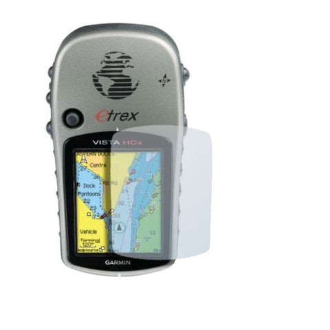 LCD Screen protectors for Garmin etrex Vista