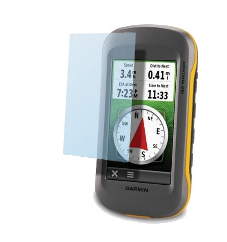 LCD Screen protectors for Garmin Montana