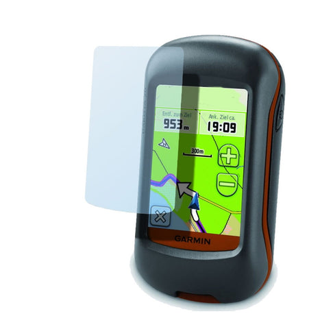 LCD Screen protectors for Garmin Dakota