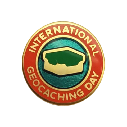 2016 International Geocaching Day- Nano Geocoin for geocaching