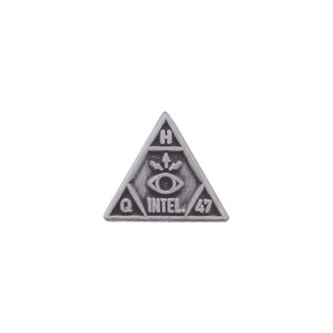 Mission GC Lapel / Hat Pin