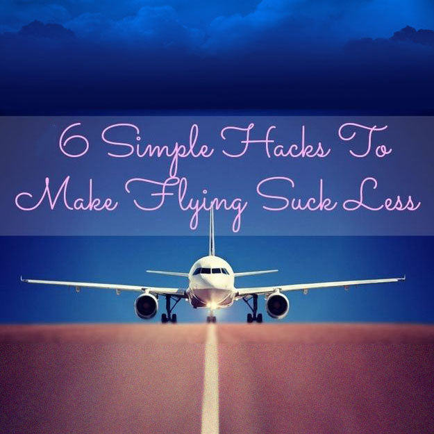 Simple Travel Hacks that Can Make Travel Easier and Hassle-Free