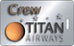 Titan Airways-Logo Landscape