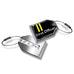 First Officer 2 Bars Luggage Tag