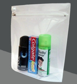 Airport Security Washbag