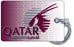 Qatar Airways Logo 1 (NO CREW)