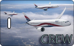 Arik Air Picture