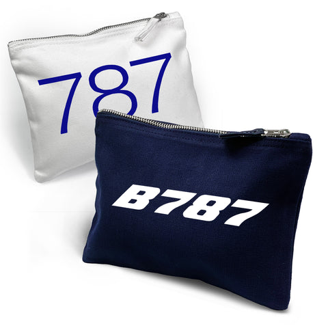 787 Pouch