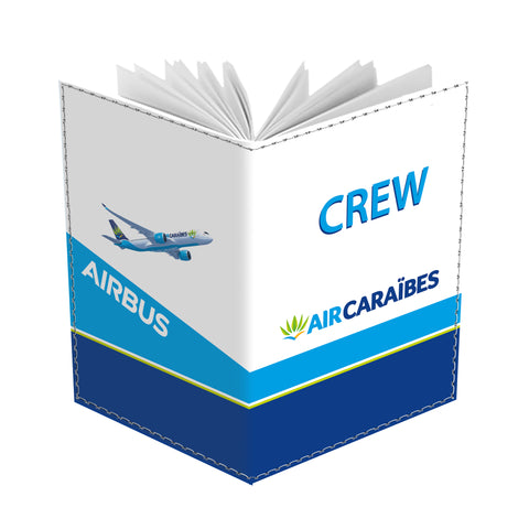 Air Caraibes - Passport Cover
