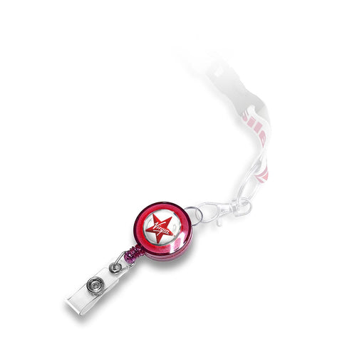 Badge Reel (Promotional Only)