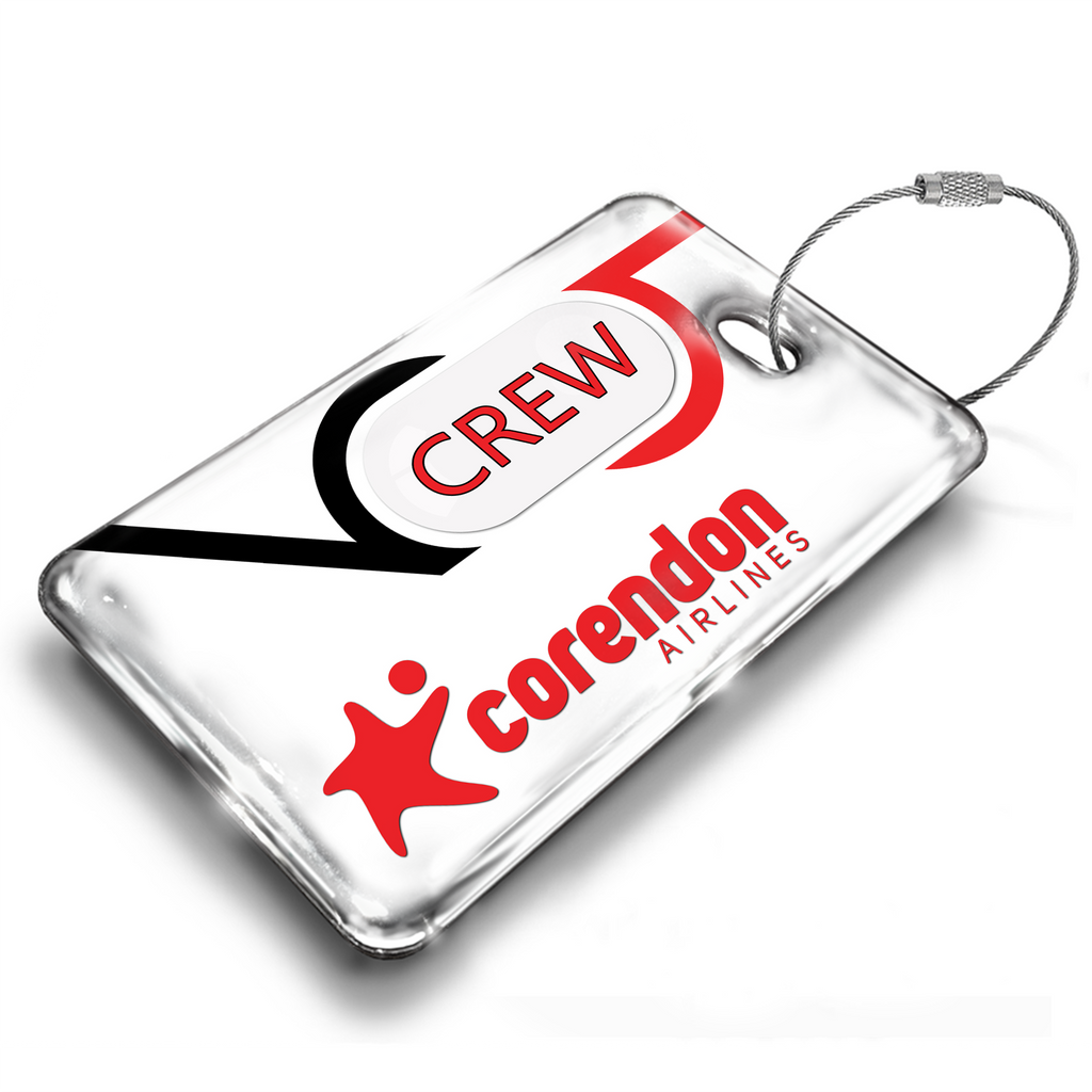 Corendon Europe Logo