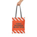 Flight Recorder Canvas Bag
