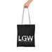 LGW Theme Canvas Bag