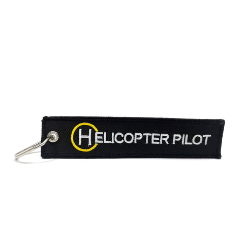 Helicopter Pilot Real Pilots Don`t Need Runaways