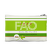 FAO Pouch (Stripes-White)