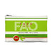 FAO Pouch (Stripes-Red)