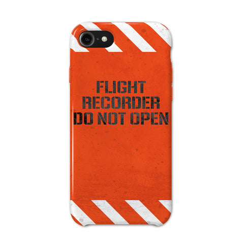 Flight Recorder iPhone 7/8 Case