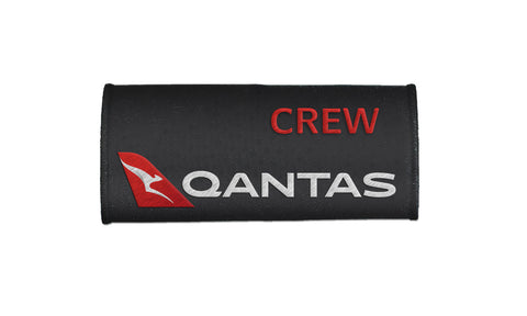 Qantas Crew Handle Wrap