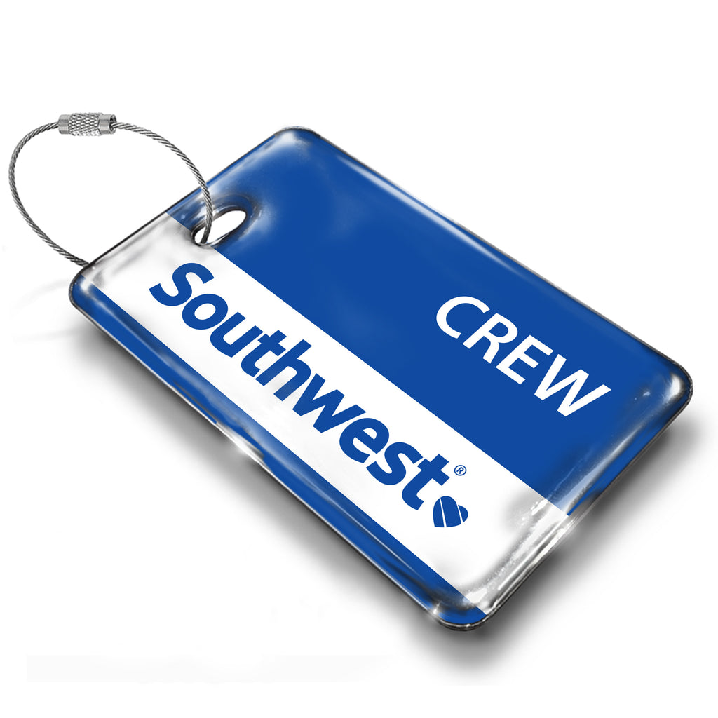 Southwest Logo Blue
