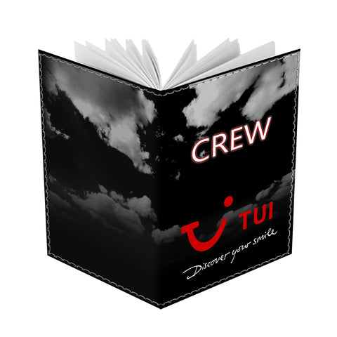 TUI CREW-Passport Cover