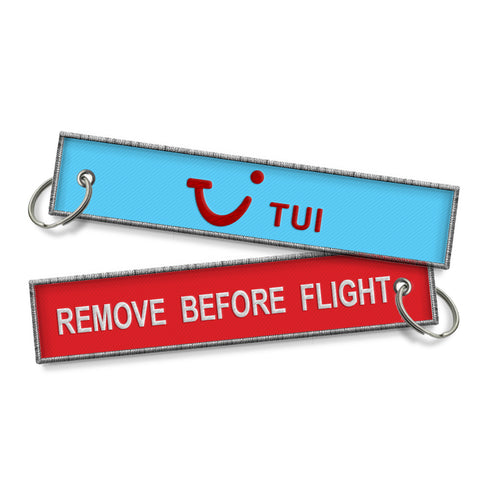 TUI Remove Before Flight