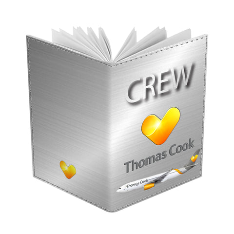 Thomas Cook A330 Passport Cover