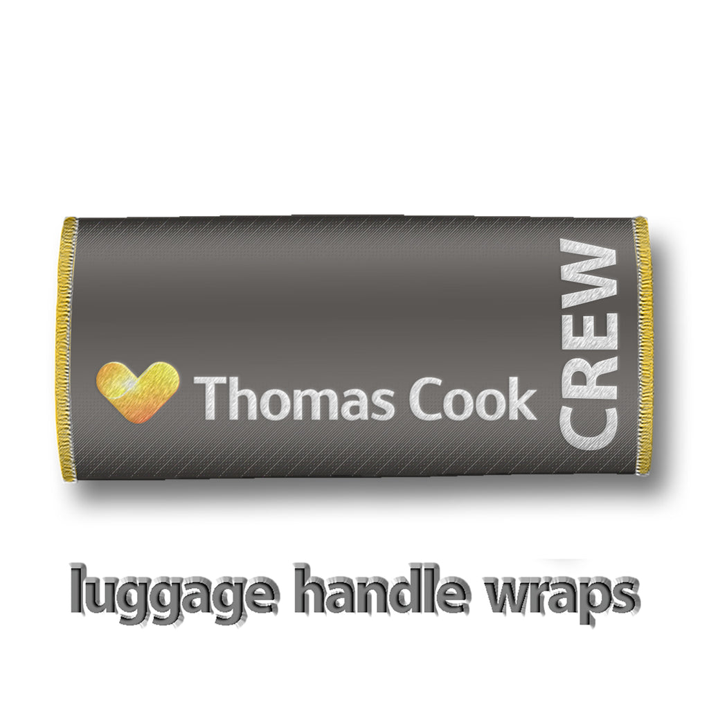 Thomas Cook Crew Handle Wrap