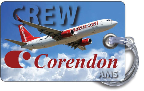 Correndon Airlines B737-Skyscape