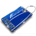 AirBridgeCargo Logo Luggage Tag
