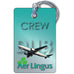 Aer Lingus Picture Portrait A320 (Base Tags)