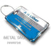 Aerolineas Argentinas FLIGHT CREW Luggage Tag
