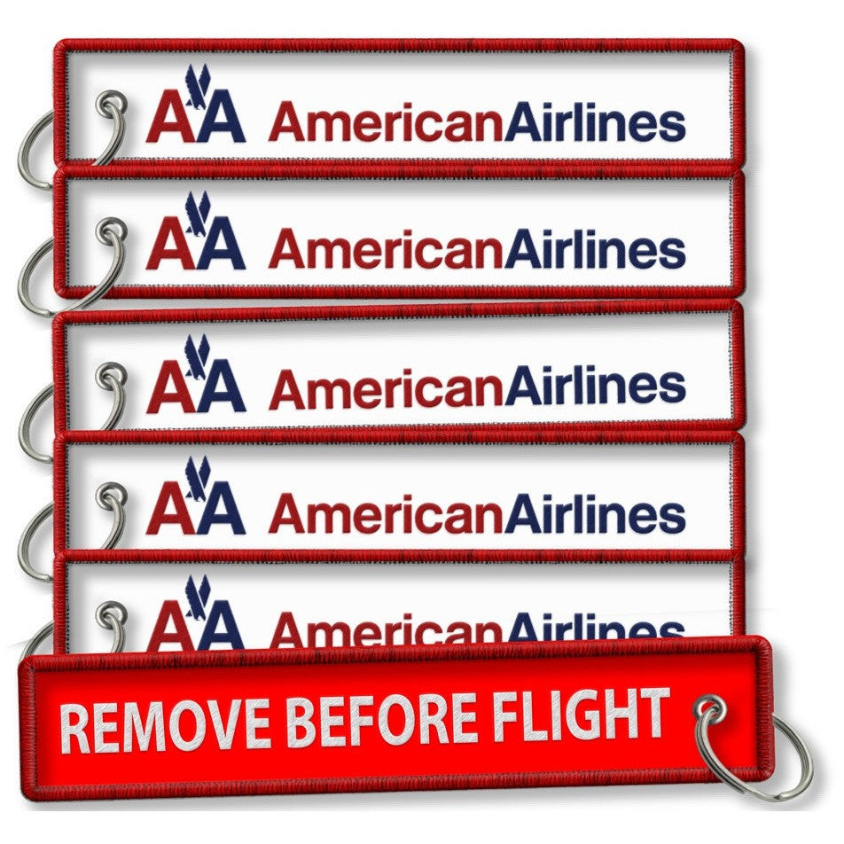 AA-Remove Before Flight (Old Logo)
