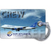 Air Atlanta Cargo B747 Luggage Tag