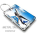 Air Austral B777 Luggage Tag