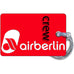 Air Berlin Portrait - RED