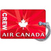 Air Canada Landscape RED
