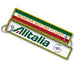 Alitalia-Remove Before Flight