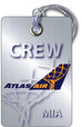 Atlas Airlines Portrait-(Base Tag 3)