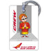 Air India Maharaja Portrait