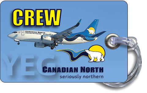 Canadian North Airlines Picture