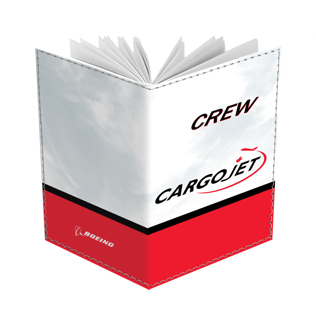 Cargojet CREW-Passport Cover