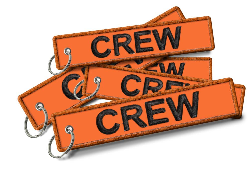 CREW-BagTag-ORANGE