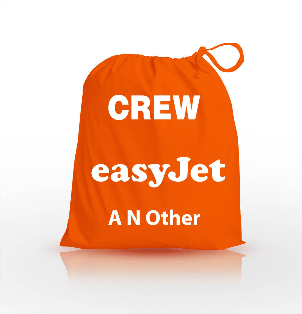 EasyJet Shoe Bag