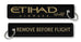 Etihad-Remove Before Flight(BLACK)