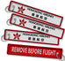 Hong Kong Airlines-Remove Before Flight